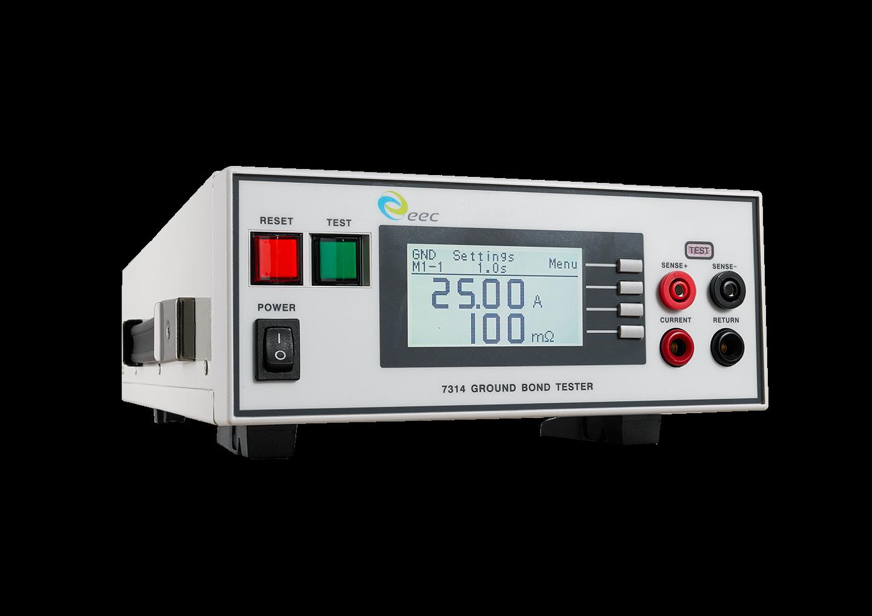 7300 系列交流接地阻抗测试仪