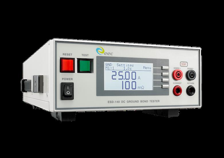 ESD 系列直流接地阻抗测试仪