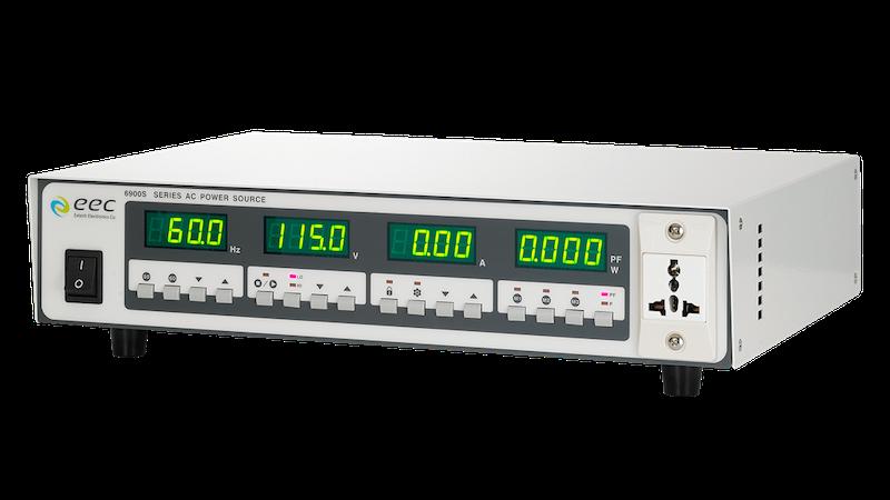 6900S 系列交流电源