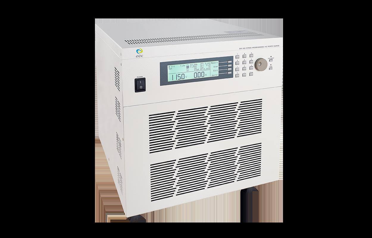 EAC 系列可编程单 / 三相交流电源