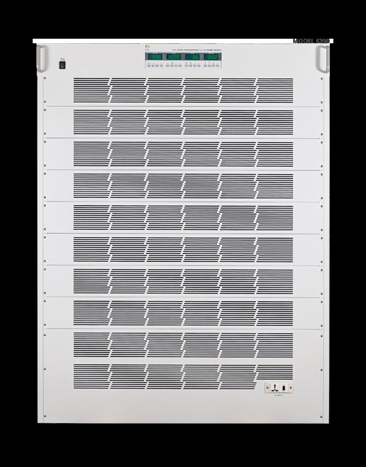 6300 系列高功率可编程三相交流电源