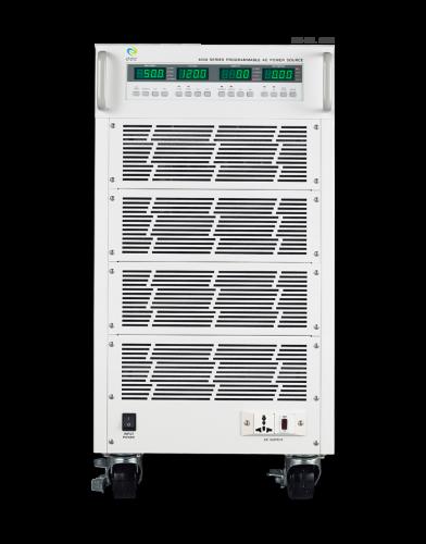 6500 系列高功率可编程交流电源