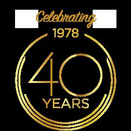 40 year celebration