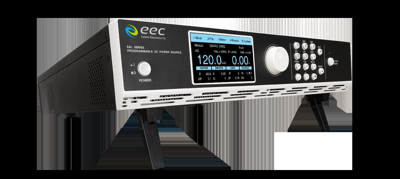 EAL–5000 系列可编程交流电源