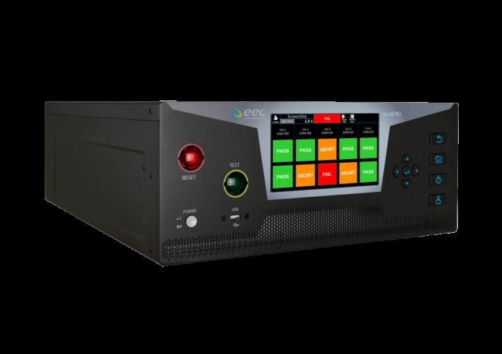 ESM-500 MultiPRO安规综合测试平台